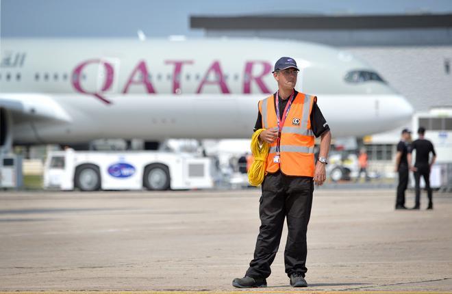 Airbus сдвигает сроки первого полета самолета A350-1000