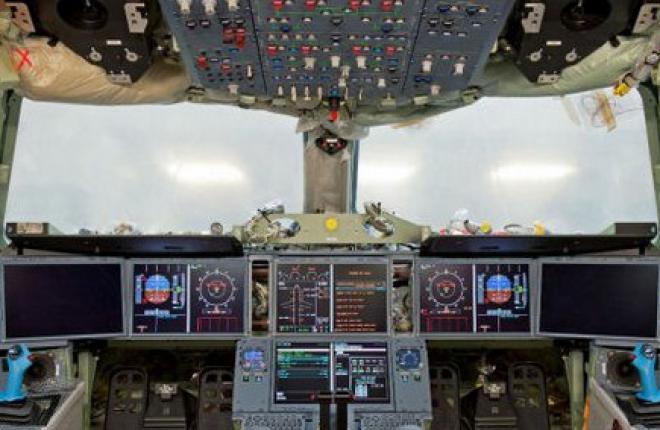 AJ Walter Aviation получила право обслуживать авионику Thales