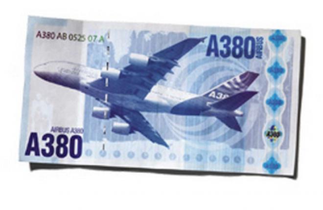 """Авиакомпания """"Трансаэро"""" внесла предоплату в размере 16 млн евро по контрактам"""