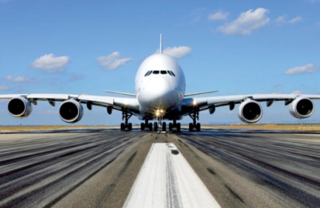Airbus планирует до конца года заключить крупный контракт на самолеты A380