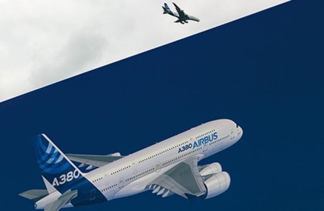 высокая вместимость А380 требует аккуратного подхода к планированию флота авиакомпании