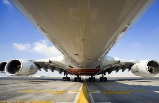Airbus пообещал модернизировать A380 к 2025 году