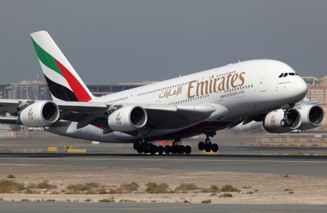 Airbus определил даты принятия решения о ремоторизации A380