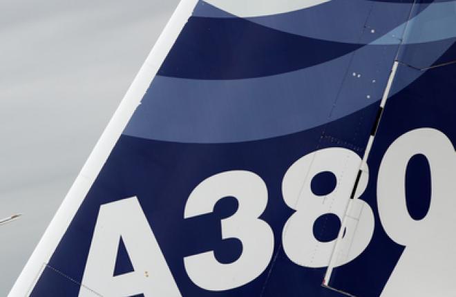 А380 прилетит на МАКС-2011