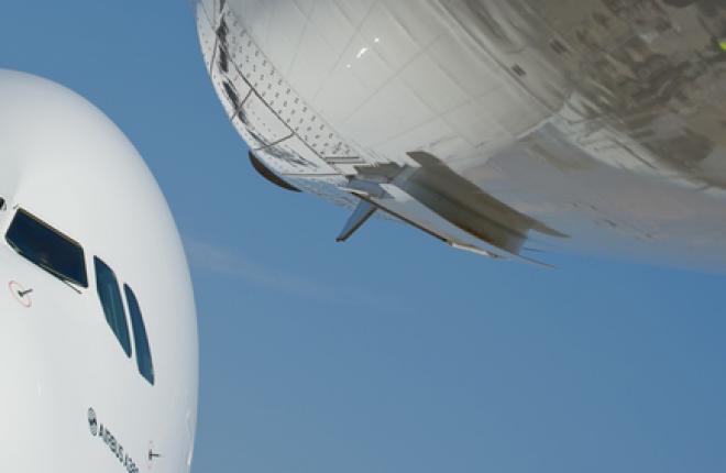 Европейский концерн EADS окончательно переименован в Airbus Group