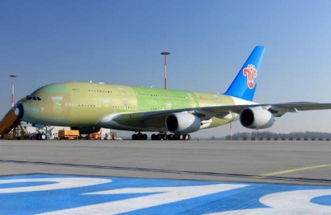 Airbus A380ChS