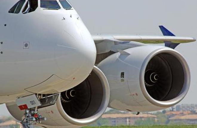 Airbus и Rolls-Royce заподозрили в подготовке ремоторизации A380