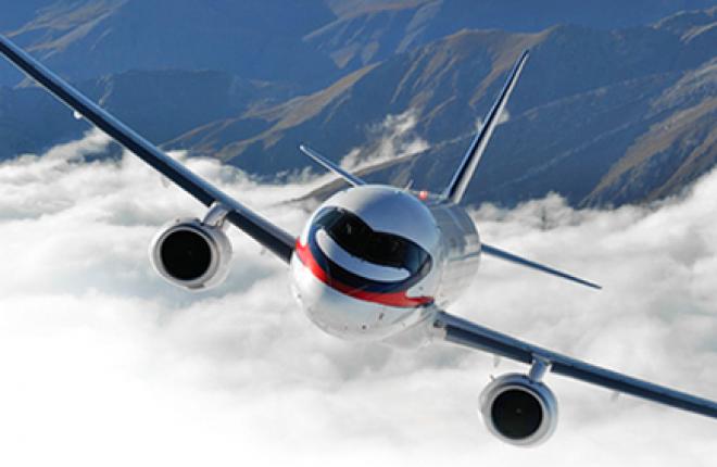 VLM Airlines перенесла сроки поставки Sukhoi Superjet 100