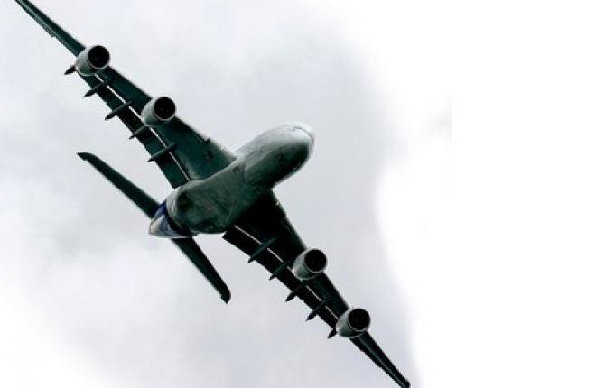 Потенциальный спрос на A380 в России в ближайшее время составляет 10-12 машин
