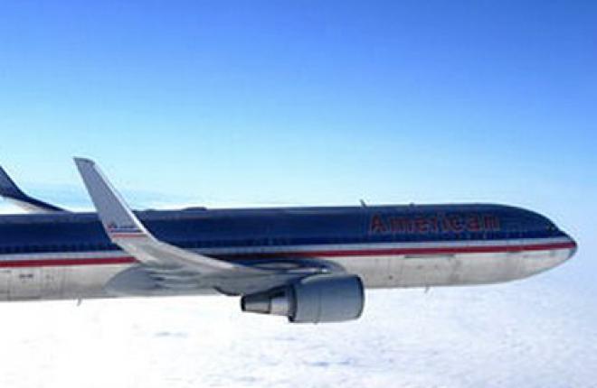 """Boeing 767 украинской авиакомпании """"Аэросвит"""" оснастят законцовками крыла"""