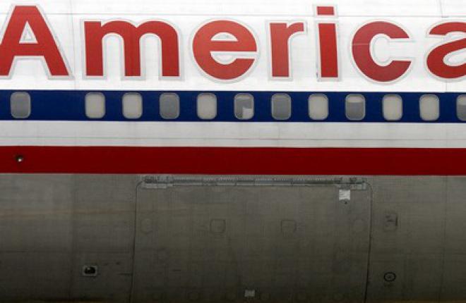 Американские авиакомпании сокращают количество самолетов