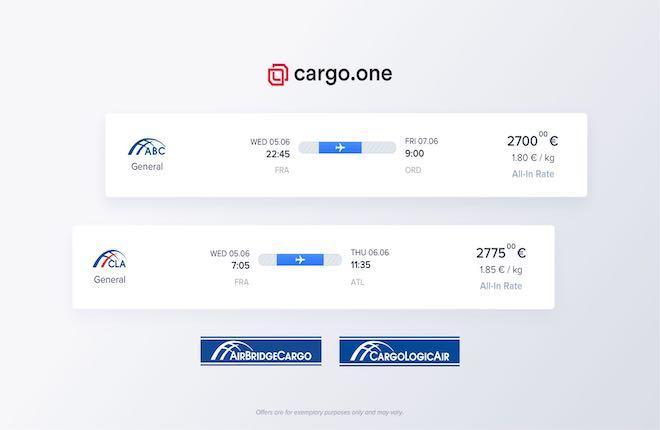 Cargo.one