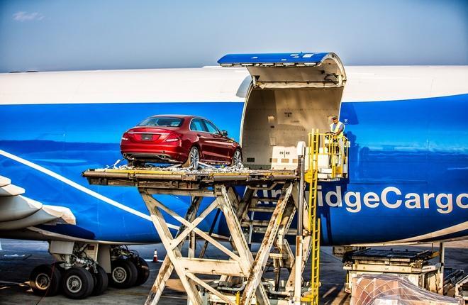 Объем грузоперевозок авиакомпании AirBridgeCargo вырос на 17%