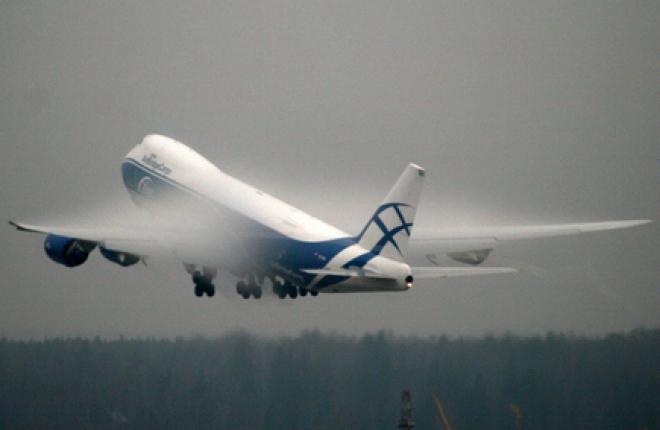 Boeing заявил об угрозе обледенения двигателей производства General Electric