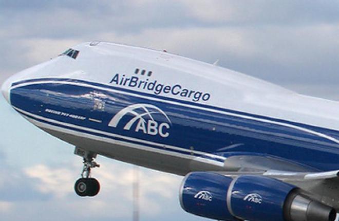 AirBridgeCargo будет летать из Москвы в Пекин, Шанхай и Чжэнчжоу с посадкой в Со