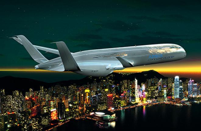 Самолеты будущего должны обладать новыми экономическими, летно-техническими и эк