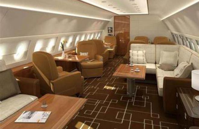 Airbus пока не будет ремоторизировать бизнес-джеты