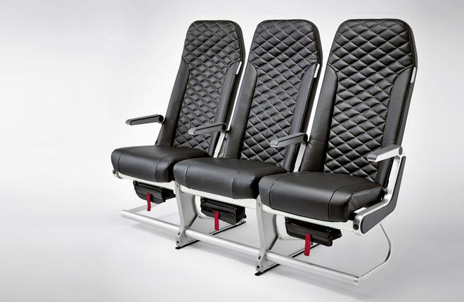 Кресла от Acro Aircraft Seating