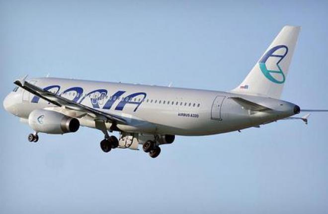 Adria Airways поделилась стратегией долгосрочного развития