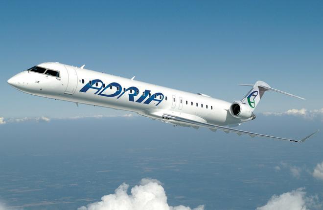 Закрыта сделка по продаже словенского национального перевозчика Adria Airways