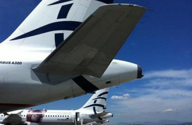 Авиакомпания Bluebird Airways начнет летать в Москву из Афин и Салоников