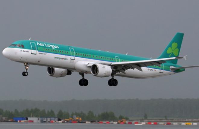 У Aer Lingus состояние улучшается, а у Iberia — ухудшается