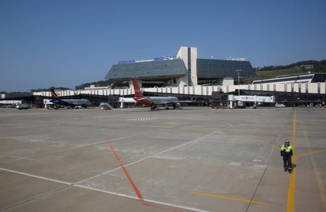 """Аэропорты холдинга """"Базэл Аэро"""" нарастили пассажиропоток"""