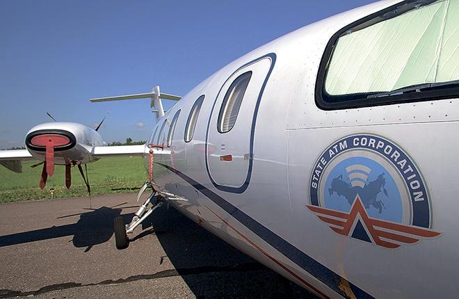 «Аэроконтроль» все еще планирует использовать Avanti для выполнения летных проверок