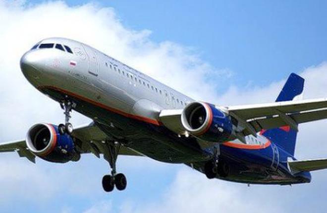 """Чистая прибыль """"Аэрофлота"""" в I полугодии 2012 года сократилась на 11,2%"""