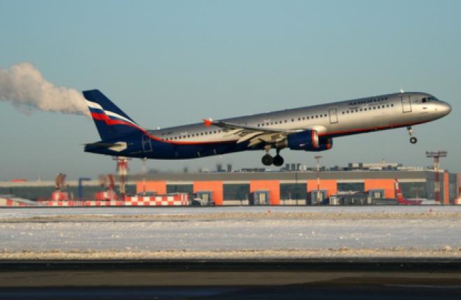 Чистая прибыль группы «Аэрофлот» по итогам 2011 года составила 491 млн долл.