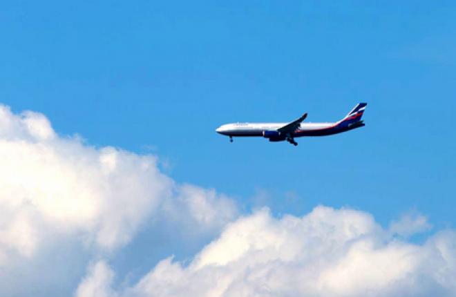Российские авиакомпании использовали всю квоту на иностранных пилотов