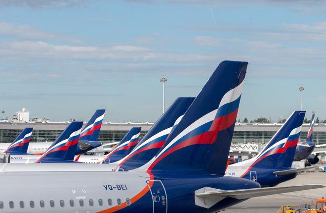 """Группа """"Аэрофлот"""" попала в двадцатку крупнейших авиакомпаний мира"""