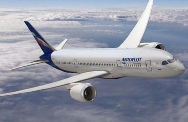"""Авиакомпания """"Аэрофлот"""" будет приватизирована в ближайшие три-пять лет"""