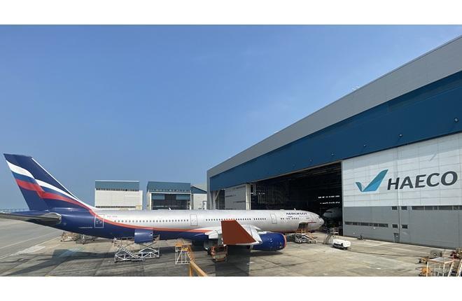 Гонконгская HAECO займется техподдержкой компонентов всех самолетов «Аэрофлота»