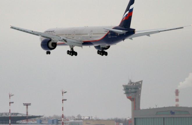 """""""Аэрофлот"""" получил разрешение на коммерческую эксплуатацию Boeing 777-300ER"""