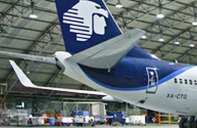АТБ Aeromexico намеревается стать крупнейшим провайдером ТОиР в Латинск. Америке