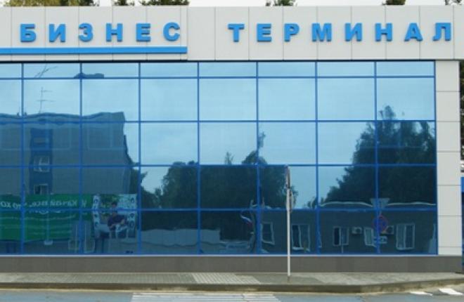 В аэропорту Барнаула открылся бизнес-терминал