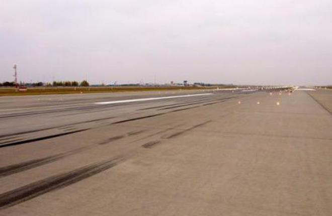 """Борисполь и """"АэроСвит"""" договорились не допускать задержки рейсов"""