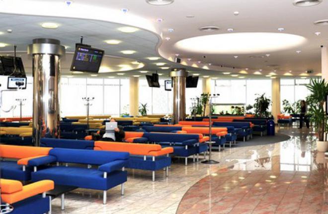 Пассажиропоток аэропорта Борисполь возрос на 7%