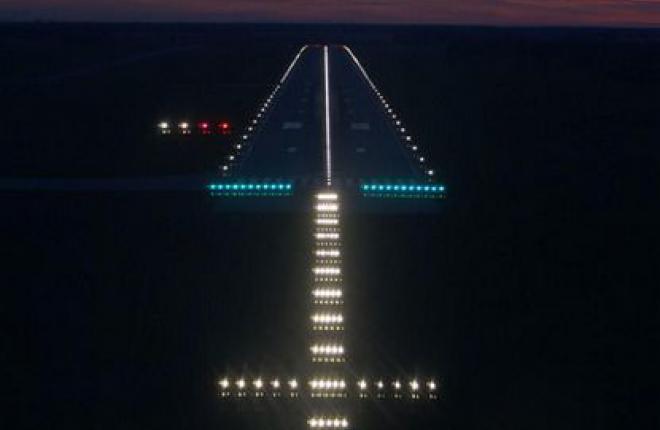 Аэропорт Челябинска сможет принять Boeing 777
