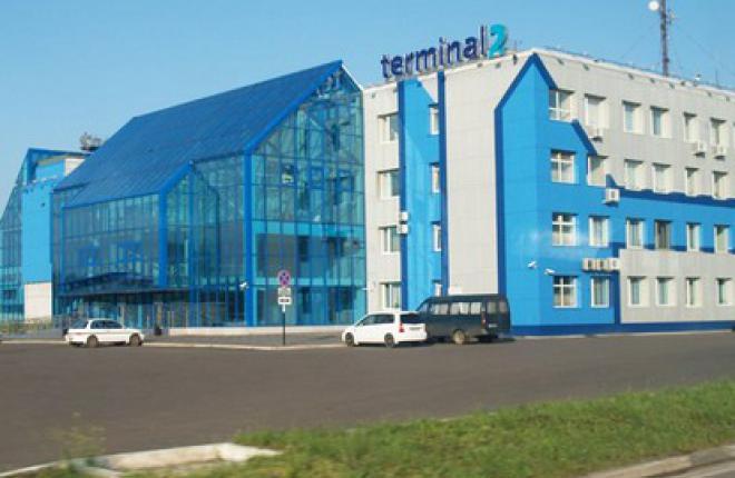 Пассажиропоток аэропорта Емельяново увеличился на 9%