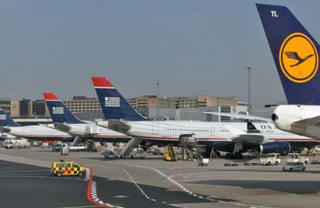 В 2012-2016 годах европейским аэропортам потребуется 43,3 млрд долл