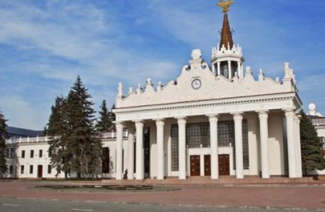 МАУ присоединится к выполнению рейса Харьков—Киев (Борисполь)