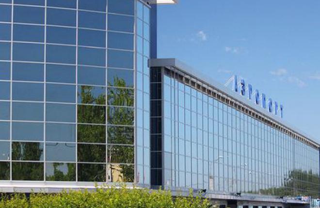 Пассажиропоток аэропорта Иркутска вырос на 7%