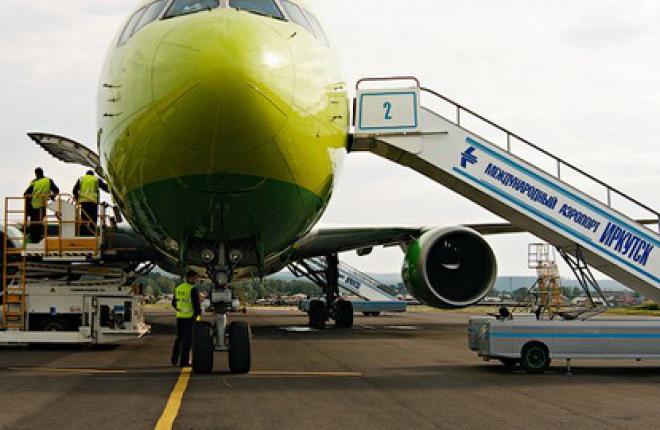 Зимнее расписание аэропорта Иркутска расширено новыми международными рейсами