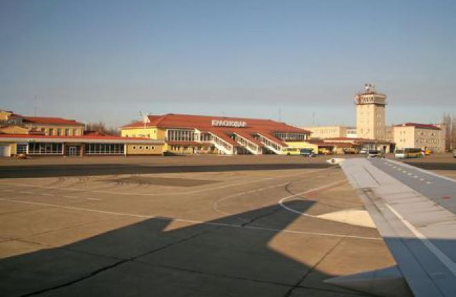Из-за ремонта в аэропорту Краснодара самолеты возьмут на буксир
