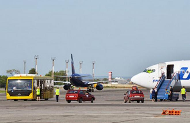 Пассажиропоток аэропорта Курумоч увеличился на 8,5%