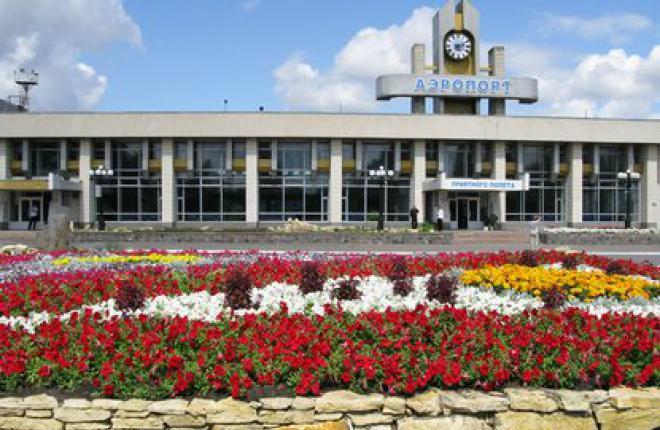 Росавиация оплатит 62,4% реконструкции аэропорта Липецка