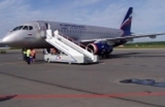 Пассажиропоток аэропорта Нижнего Новгорода возрос на 37,1%