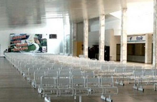 Нижегородский аэропорт по программе субсидирования региональных перевозок обслуж